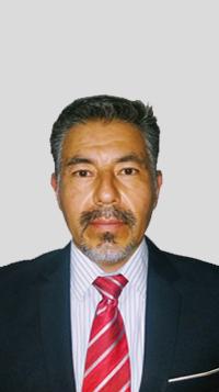 L.C Elías Sánchez Hernández